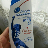 Head & Shoulders Old Spice Swagger 2in1 Shampoo & Conditioner uploaded by Yasmin A.
