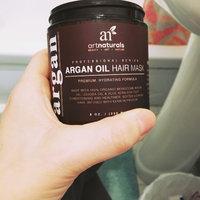 artnaturals Daily Hair Conditioner Argan Oil - 16 Oz uploaded by Viviane D.
