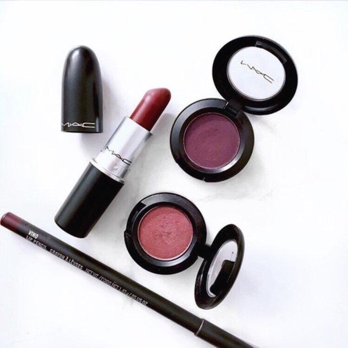 MAC Cosmetics uploaded by Shardai J.