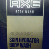 AXE Signature Skin Hydrator Body Wash uploaded by juan m.