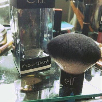 Photo of e.l.f. Studio Kabuki Face Brush uploaded by Crisma G.