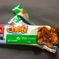 Quaker Life® Chewy Girl Scouts Granola Bars Thin Mint uploaded by Grace G.