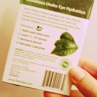 ToGoSpa Green Tea - Rejuvenating Eye Pads 3 piece uploaded by Mallory S.