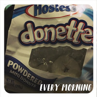 Hostess Donettes Powdered Mini Donuts uploaded by Alaina P.