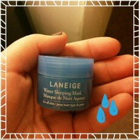 LANEIGE Water Sleeping Mask uploaded by Devyn B.