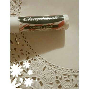 Pfizer Chapstick Holiday Limited Edition, 0.15 Oz (2 Pack) (Candy Cane) uploaded by Katelynn H.