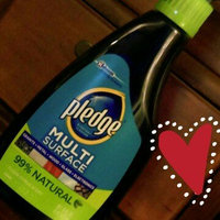 Pledge Multi Surface Clean & Dust Spray uploaded by Kimberly S.