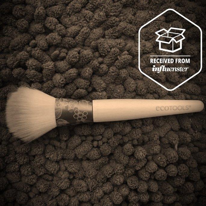 EcoTools® Mattifying Finish Brush uploaded by Lauryl H.