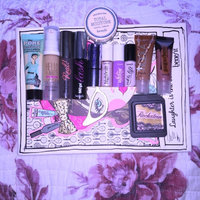 Benefit Cosmetics party poppers set uploaded by Daniela R.