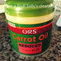 Organic Root Stimulator Carrot Oil uploaded by Victoria J.