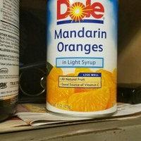 DOLE® Mandarin Oranges in Light Syrup uploaded by Lauren D.