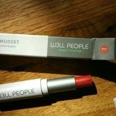 W3LL PEOPLE Nudist Lipshine Stick uploaded by J G.