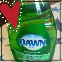 Dawn Ultra Dishwashing Liquid Antibacterial Orange uploaded by Linda W.