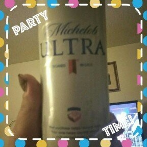 Michelob Ultra Superior Light Beer uploaded by Cindy l.