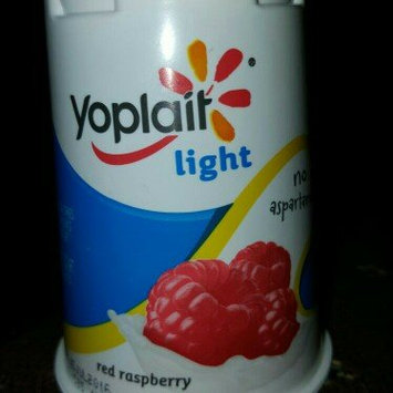Photo of Yoplait® Light Red Raspberry Fat Free Yogurt uploaded by Missy H.