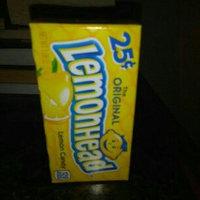 The Original Lemonhead uploaded by sade c.