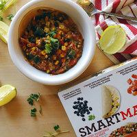 SmartMade™ by Smart Ones® Roasted Vegetable Enchilada Bake uploaded by Laura E.