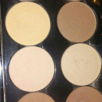 L.A. COLORS I Heart Makeup Contour Palette uploaded by Lilly M.