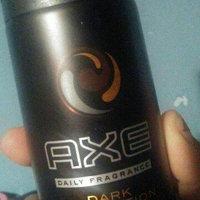 AXE Deodorant BodysprayDark Temptation uploaded by Lizeth P.