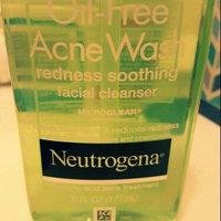 Neutrogena Oil-Free Acne Wash uploaded by Erin M.
