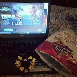 Orville Redenbacher's® Caramel White Cheddar Popcorn uploaded by Amanda A.