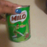 Nestlé Milo Malt Beverage Mix, Chocolate, 14.1 -Ounce uploaded by Niecy H.