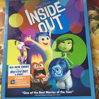 Inside Out (Blu-ray/DVD Combo Pack + Digital Copy) uploaded by Samantha P.