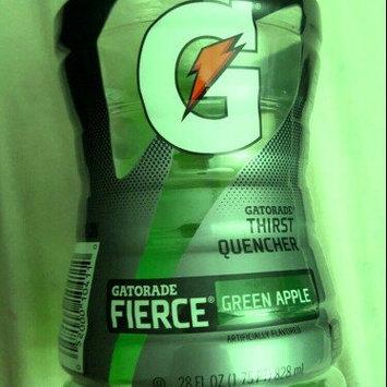 Photo of Gatorade® G® Series Fierce® Green Apple Sports Drink uploaded by Faith D.