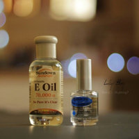 Jordana Cosmetics Corporation Cuticle Oil Nail Conditioner .5 fl oz uploaded by Aseel A.