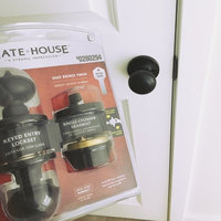 Gatehouse Baron Aged Bronze Mushroom Keyed Entry Door Knob BFX7L1 uploaded by Ruth R.