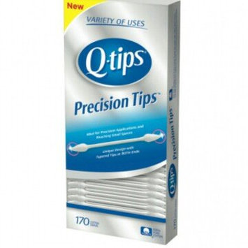 Photo of Q-tips® Precision Tips™ uploaded by yesenia a.