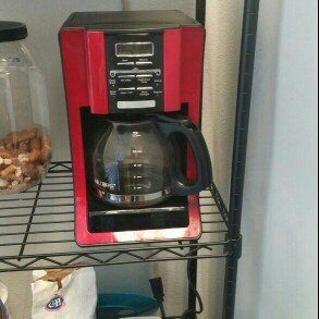 Photo of Mr. Coffee 12-Cup Programmable Coffee Maker uploaded by Karmen P.