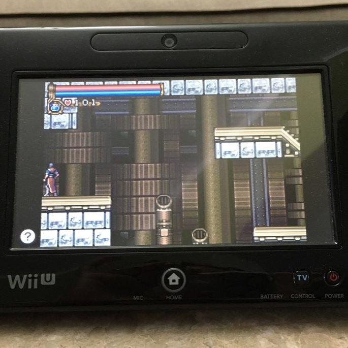 Nintendo Wii U Console uploaded by Prachi B.