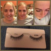 Kiss True Volume Natural Plump Eyelashes, Posh uploaded by Jessica Q.