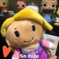 Hallmark Itty Bittys Disney Princess Rapunzel uploaded by Karla M.