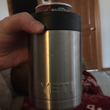 Yeti Rambler Colster uploaded by Hattie F.