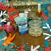 Mucinex® Fast-Max® Clear & Cool™ Maximum Strength Cold, Flu & Sore Throat 6 fl. oz. Plastic Bottle uploaded by Telia F.