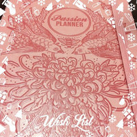 Sugar Paper Planner 2016 Weekly/Monthly 5x8 uploaded by Shishandra D.