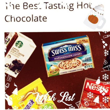 Ghirardelli Chocolate Premium Hot Cocoa, Double Chocolate uploaded by Cherish V.