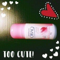 Obao Garnier Deodorant Roll on Antiperspirant Fresh Smooth Purple 2.3 Oz. (2 Pack)... mtc uploaded by member-f9fd5828a