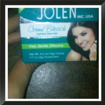 Photo of Jolen Cream Bleach uploaded by Madeline C.