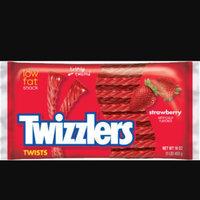 Twizzlers Twists Strawberry uploaded by Matt M.