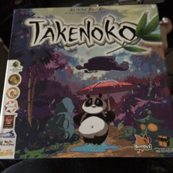 Photo of Asmodee Editions TAKSE Matagot - Takenoko - Geant - Collector Edition Board Games uploaded by Danielle C.