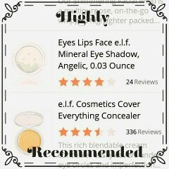 e.l.f. Cosmetics  48 Piece Eyeshadow Book uploaded by Alma B.