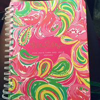Lilly Pulitzer 17 Month Large Agenda, All Nighter uploaded by Dalina W.