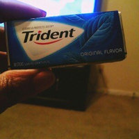 Trident Original Flavor uploaded by Denise W.