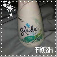 Glade Crisp Waters Solid Air Freshener uploaded by Maggy R.
