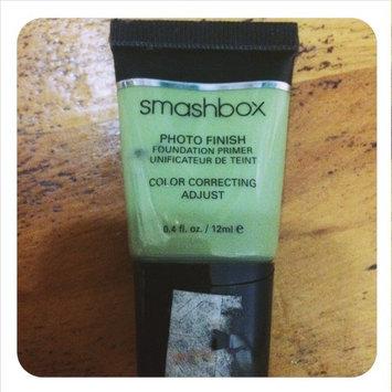 Photo of Smashbox Photo Finish Color Correcting Foundation Primer uploaded by Jessica W.