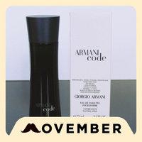 Giorgio Armani Armani Code Eau de Toilette uploaded by Yulisa J.