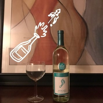 Barefoot Moscato uploaded by Josie J.